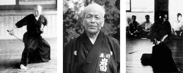 Мори Сигэки, Ивата Норикадзу, Ямамото Такудзи
